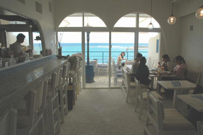 Seaside cafe Hanon_02