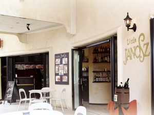 Cafe & Bar Little JANOSZ (カフェアンドバーリトルジャノス)