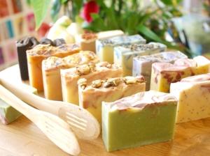 organic&aroma Petaluna (ペタルーナ)