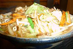 沖縄食堂 アンマー亭