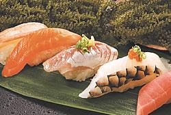 回転寿司一番亭