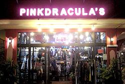 PINKDRACULAS (ピンクドラキュラズ)