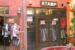 STAMP (スタンプ)