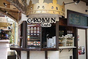 crowncafe