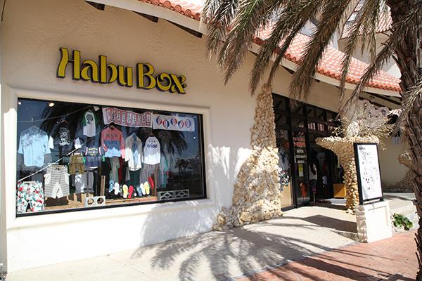 habubox