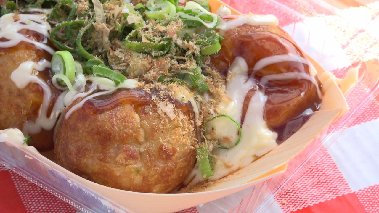 Takoyaki 8